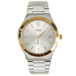 Casio Men's Dress Watch (MTP-1170G-7A)