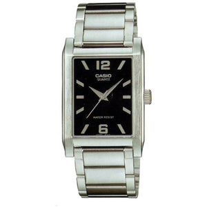 Casio Men's Classic Watch (MTP-1235D-1A)