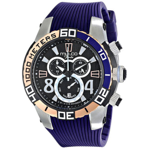 Mulco Women's Fondo wheel Watch (MW1-74197-044)