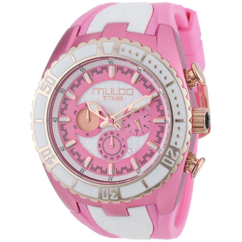 Mulco Women's Titans Wave Watch (MW5-1836-083)