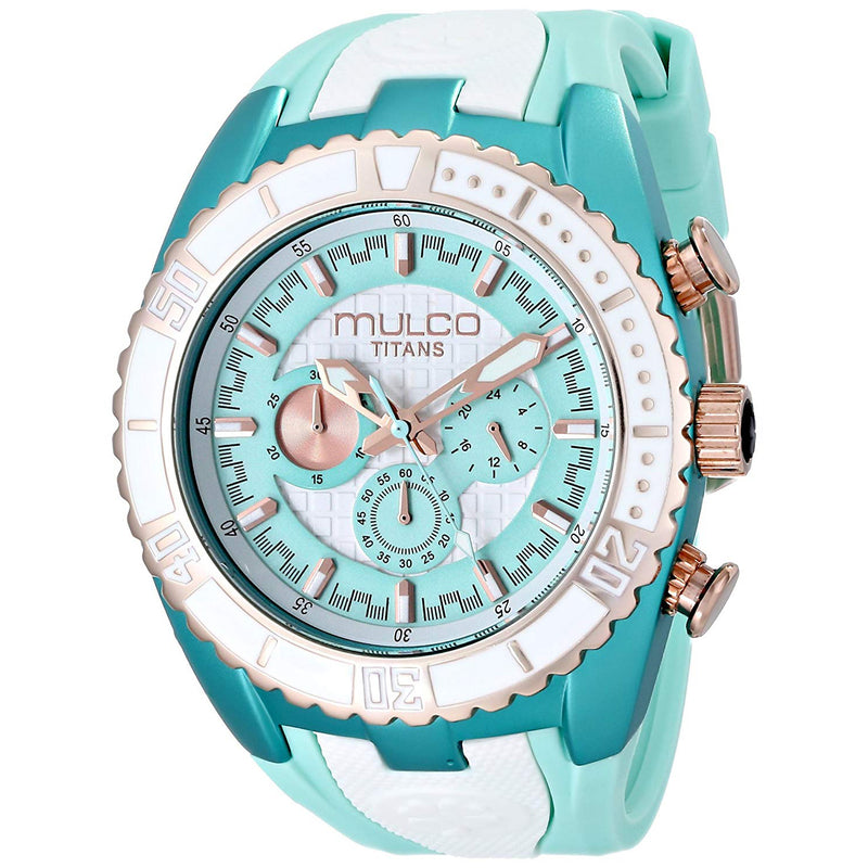 Mulco Women's Titans Wave Watch (MW5-1836-433)