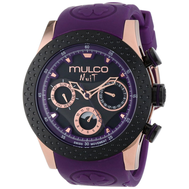 Mulco Women's Nuit Mia Watch (MW5-1962-087)