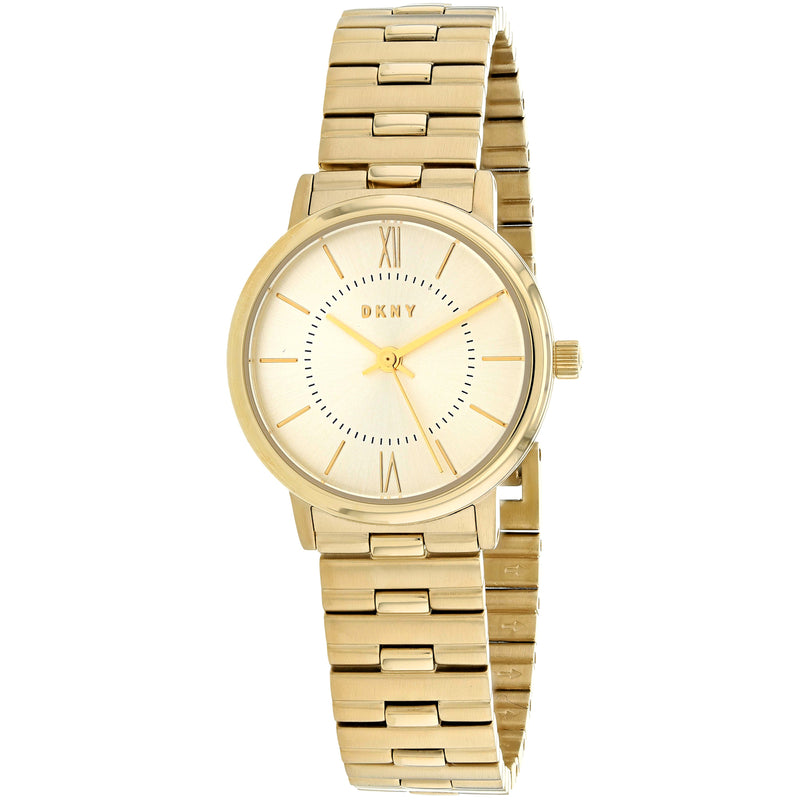 DKNY Women's Wiloughby Watch (NY2548)