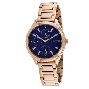 DKNY Women's Woodhaven Watch (NY2661)