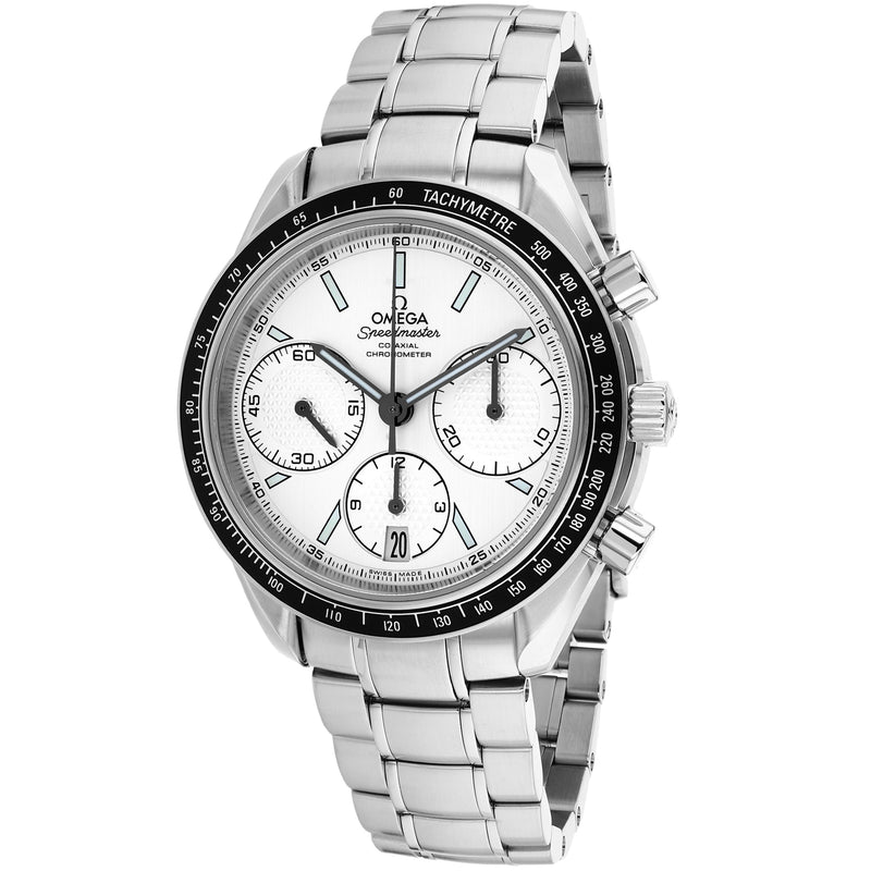 Omega Men's Speedmaster Watch (O32630405002001)