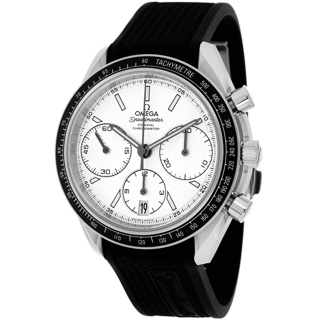 Omega Men's Speedmaster Watch (O32632405002001)