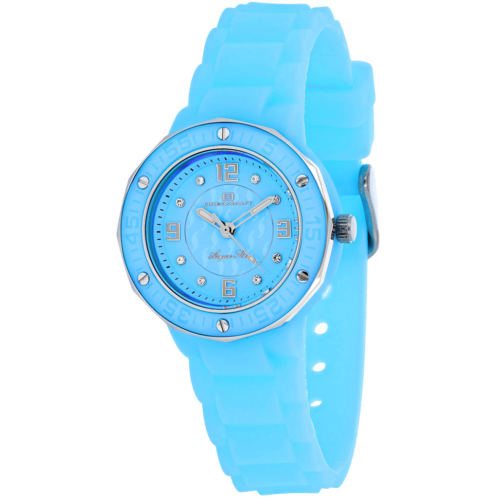 Oceanaut Women's Acqua Star Watch (OC0434)