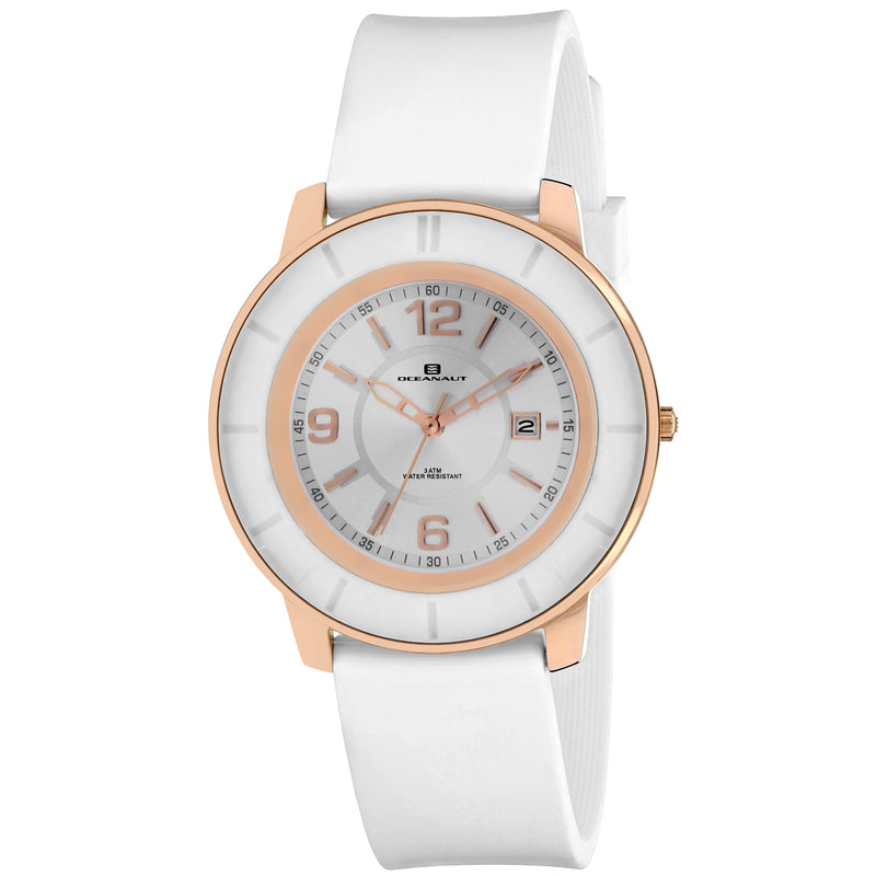 Oceanaut Women's Satin Watch (OC0812)