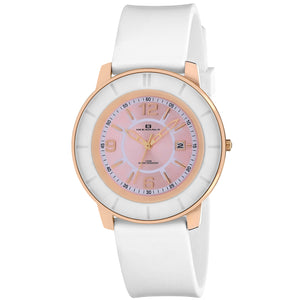 Oceanaut Women's Satin Watch (OC0814)