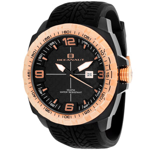 Oceanaut Men's Racer Watch (OC1111)