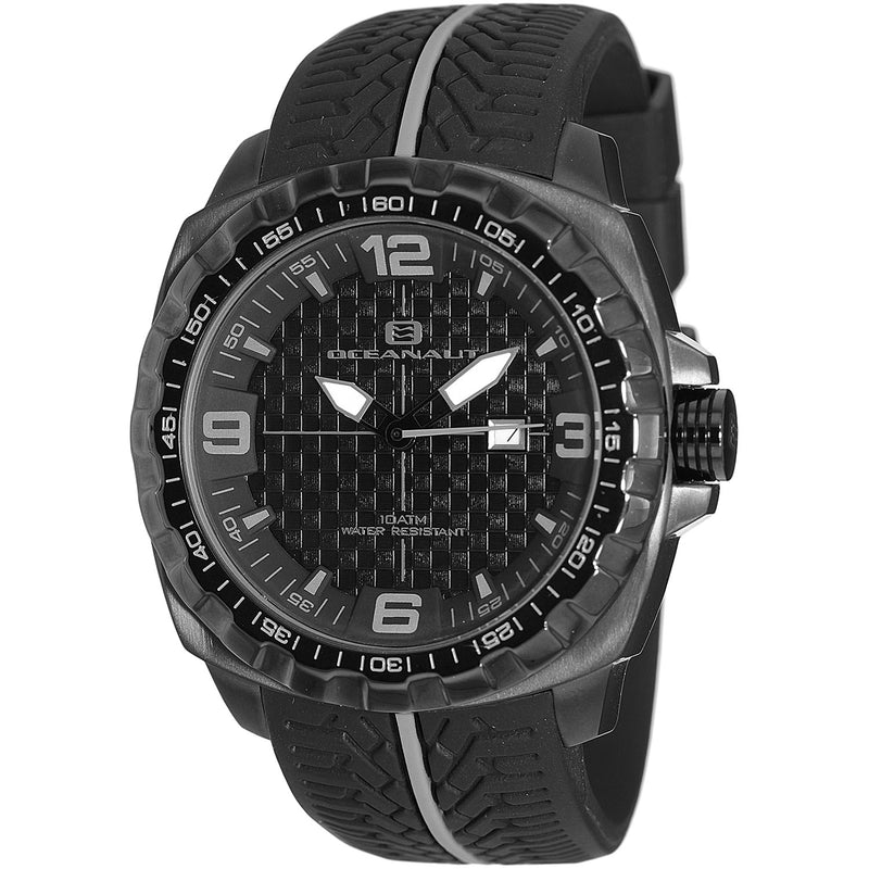 Oceanaut Men's Racer Watch (OC1113)