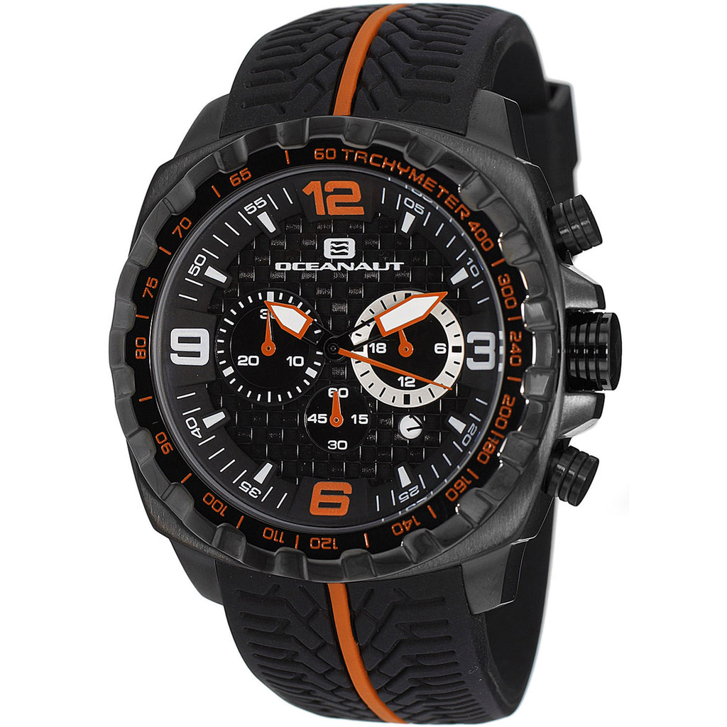 Oceanaut Men's Racer Watch (OC1126)