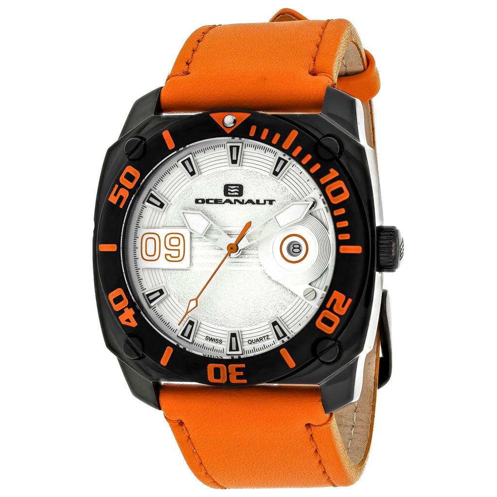Oceanaut Men's Barletta Watch (OC1344)