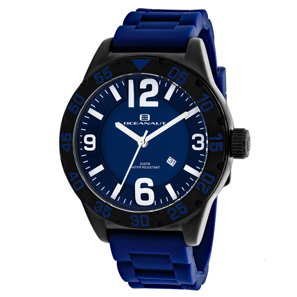Oceanaut Men's Aqua One Watch (OC2715)