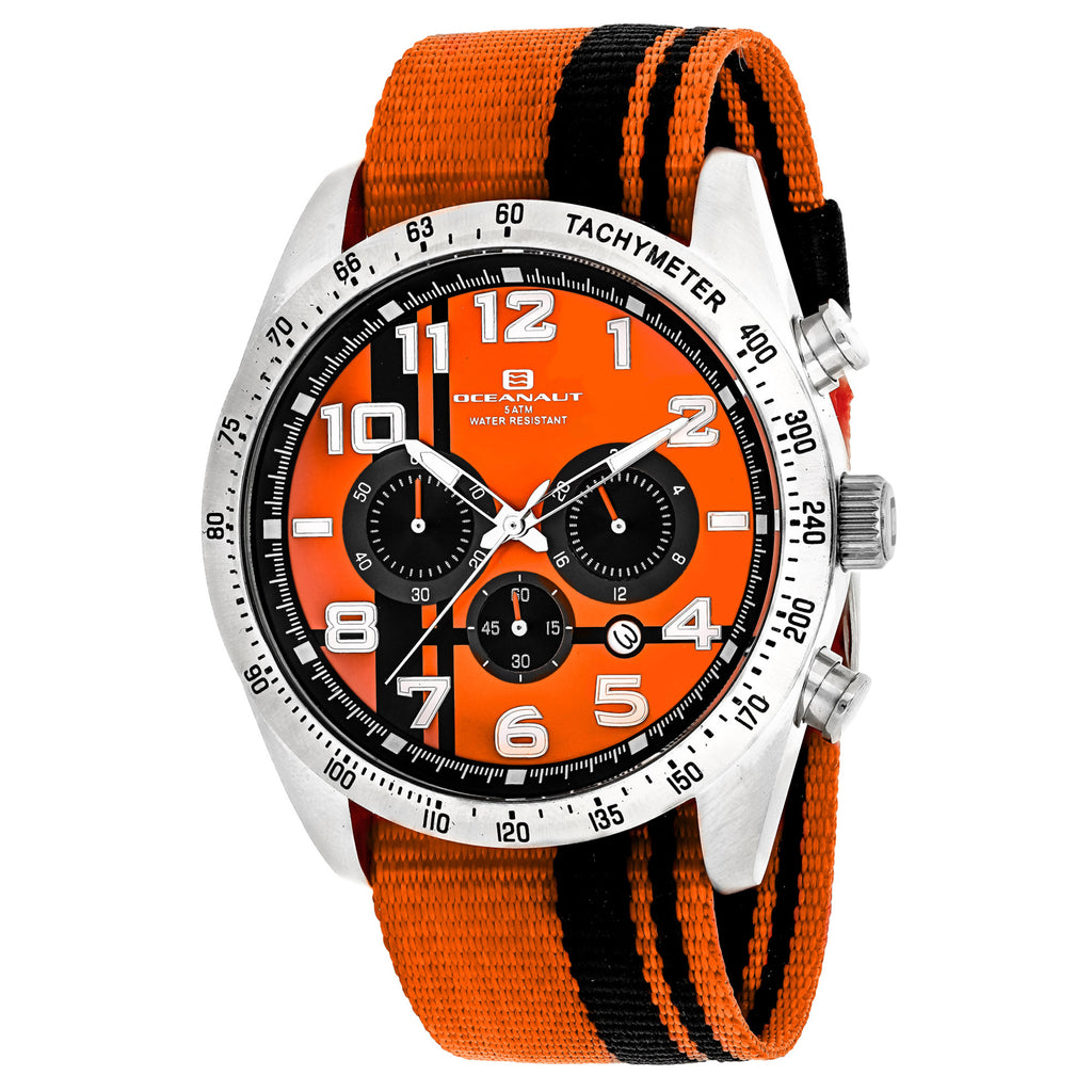 Oceanaut Men's Milano Watch (OC3521)