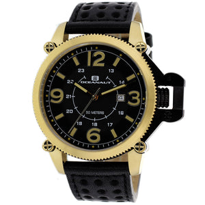 Oceanaut Men's Scorpion Watch (OC4112)