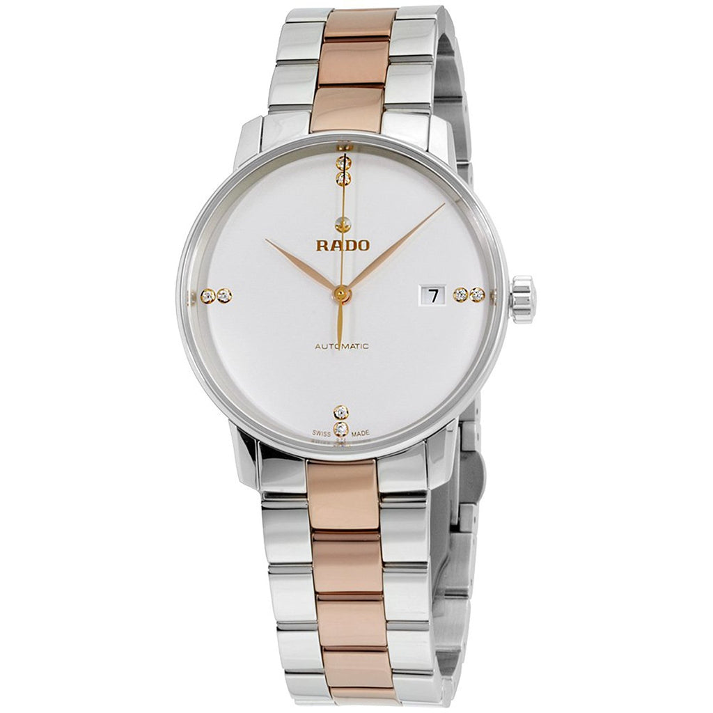 Rado Women's Coupole Watch (R22860722)