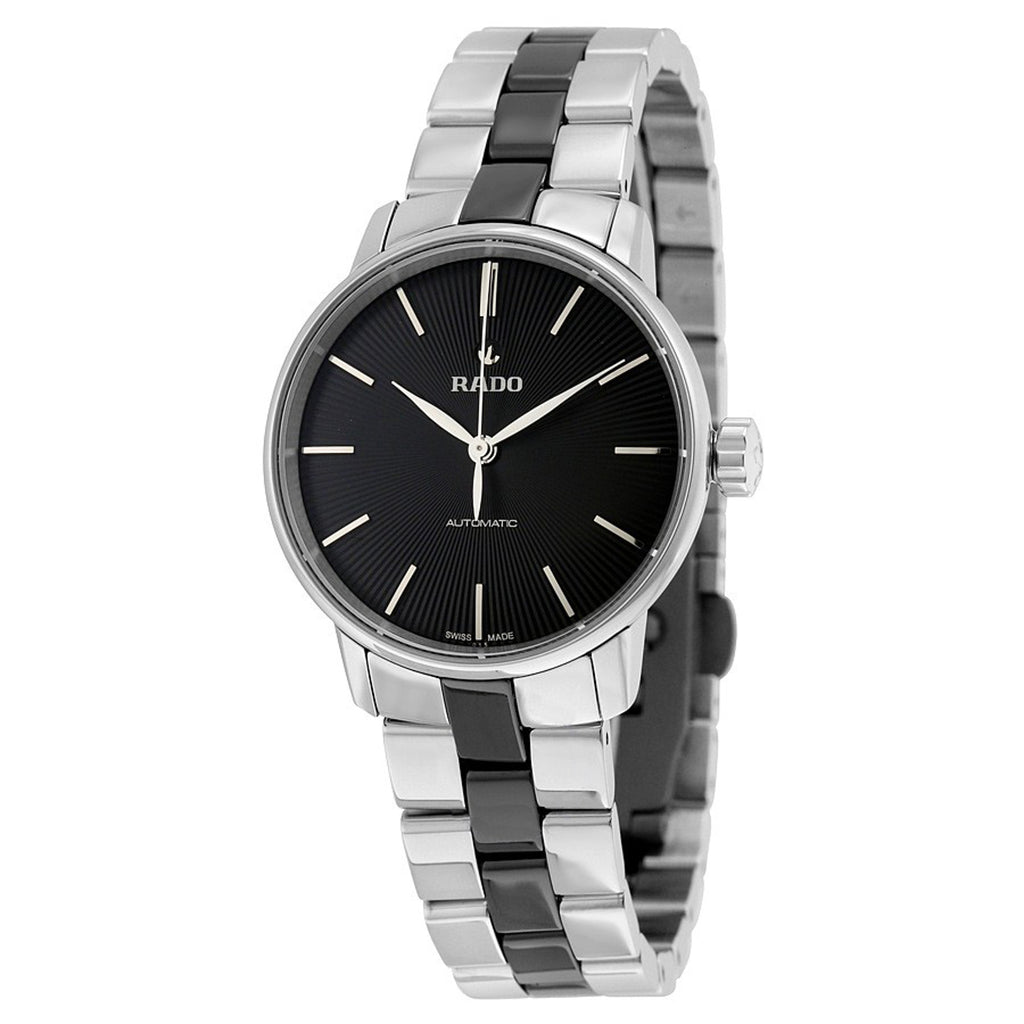 Rado Women's Coupole Watch (R22862152)