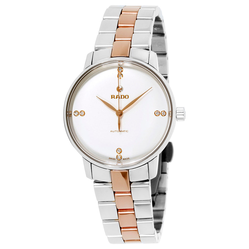 Rado Women's Coupole Watch (R22862722)