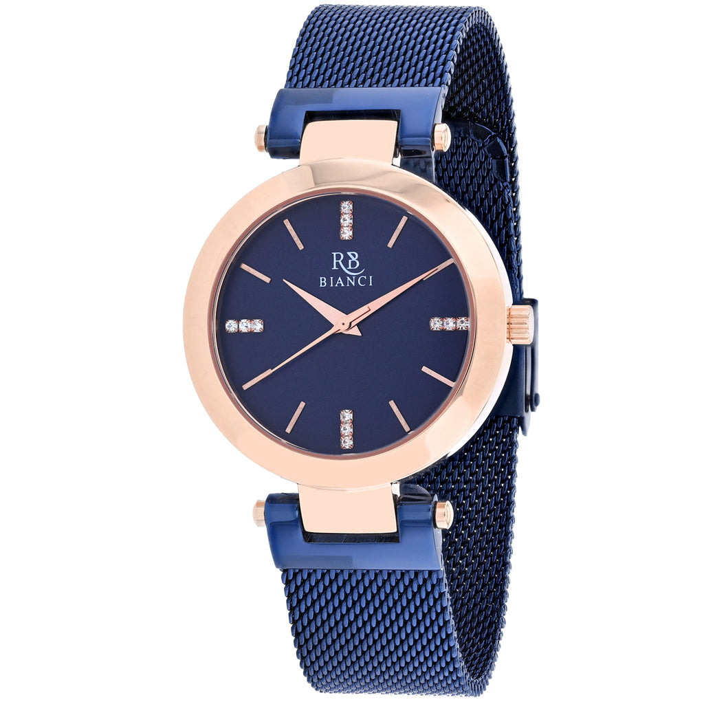 Roberto Bianci Women's Cristallo Watch (RB0406)