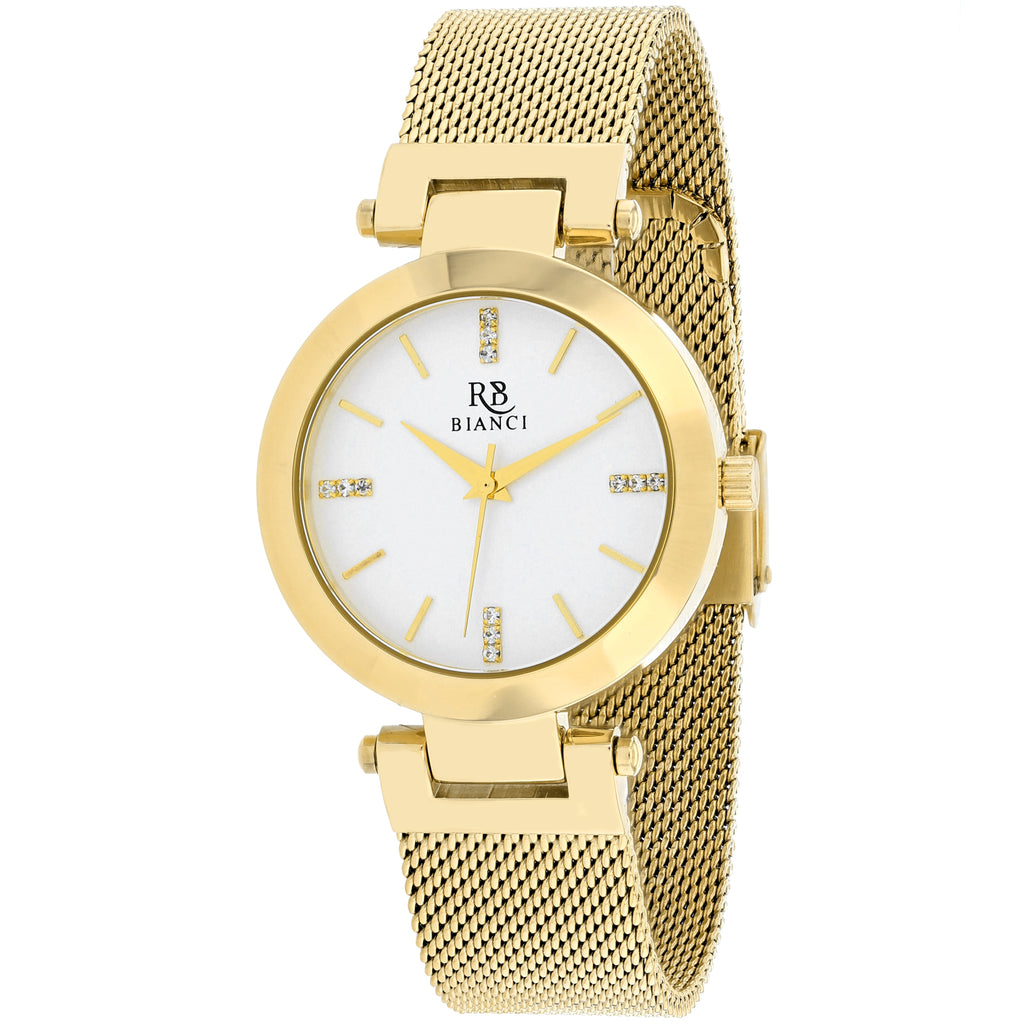 Roberto Bianci Women's Cristallo Watch (RB0407)