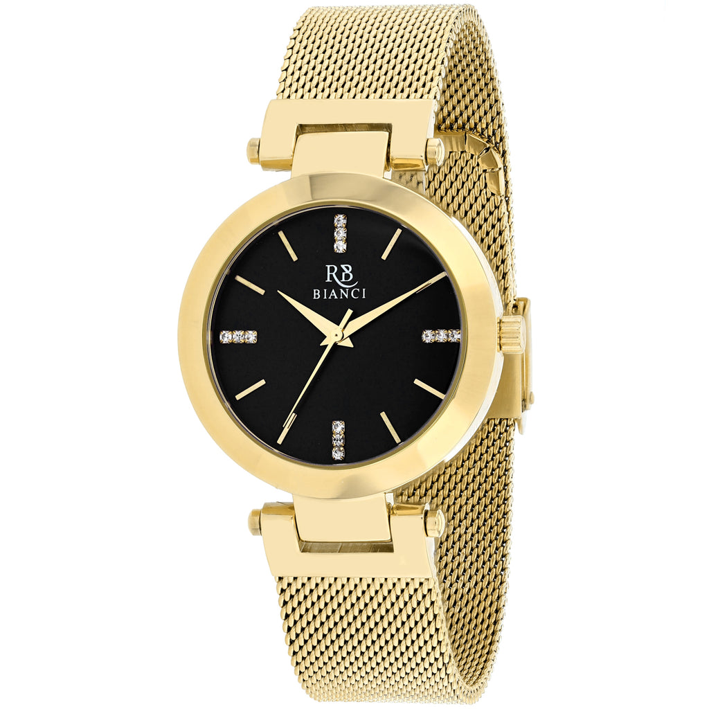 Roberto Bianci Women's Cristallo Watch (RB0408)