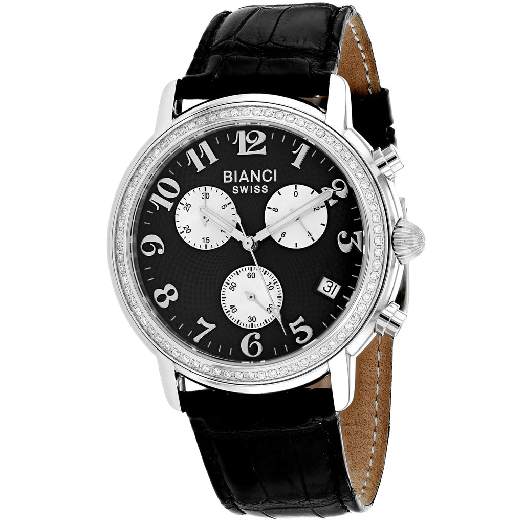 Roberto Bianci 0.76ct Diamonds Women's Medellin Watch (RB18220)