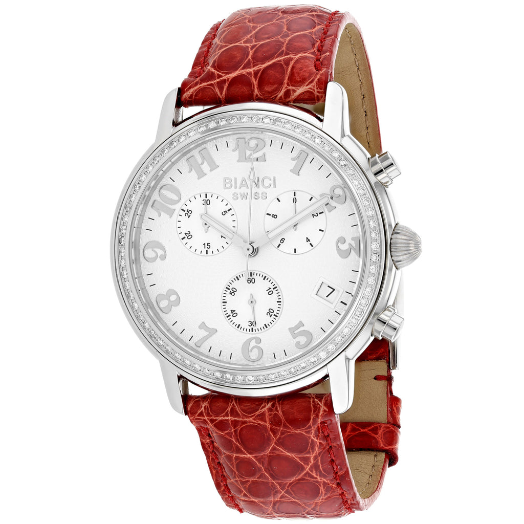 Roberto Bianci 0.76ct Diamonds Women's Medellin Watch (RB18222)
