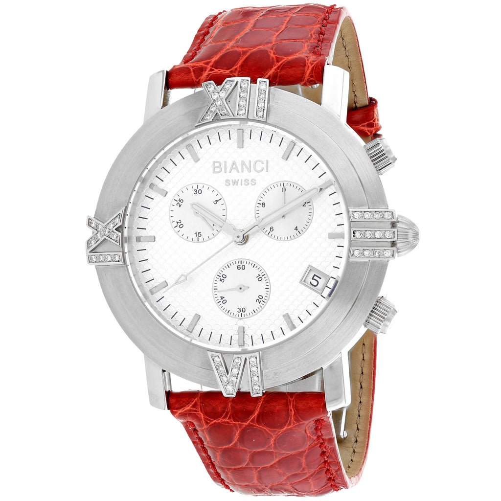Roberto Bianci 0.25ct Diamonds Women's Medellin Watch (RB18492)