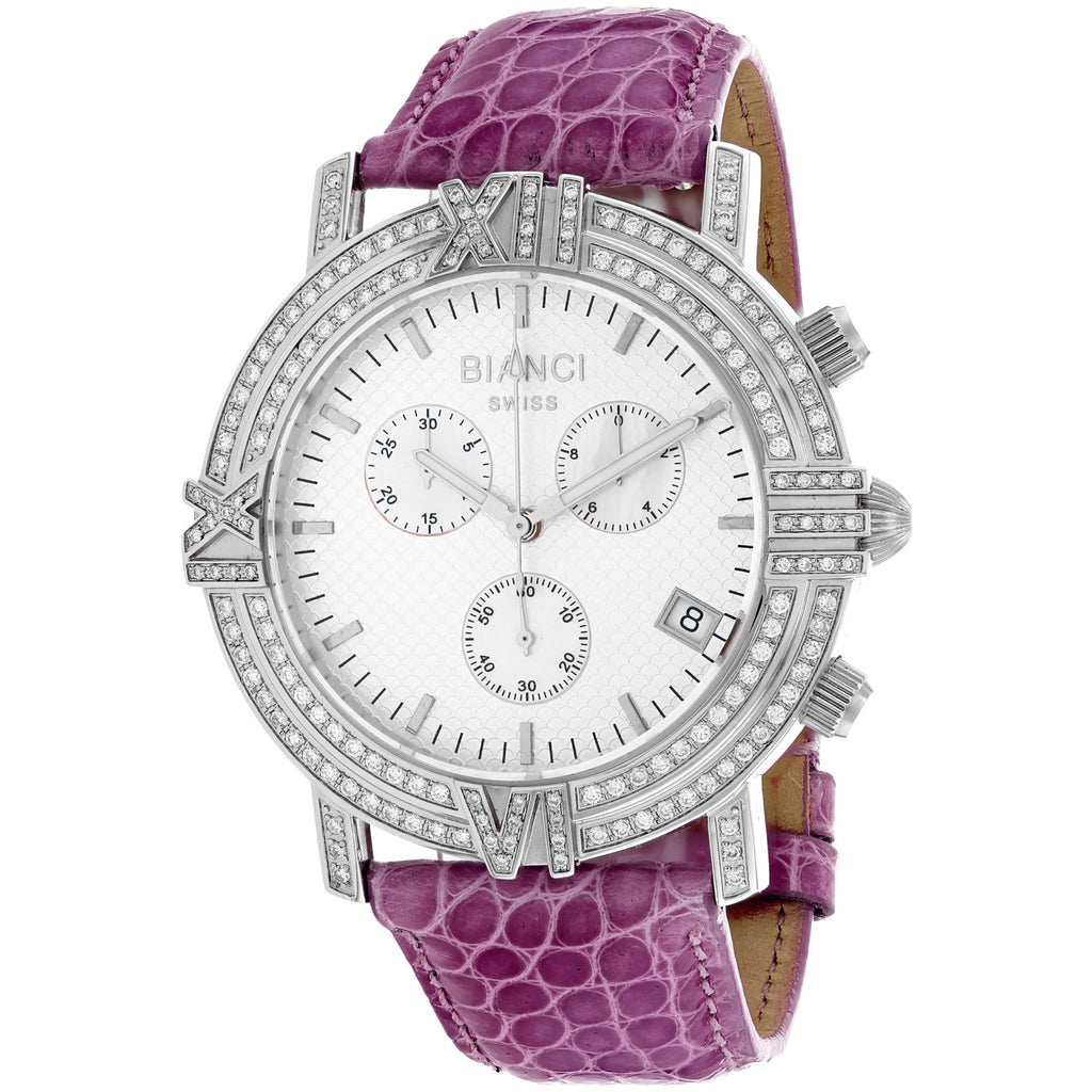 Roberto Bianci 1.72ct Diamonds Women's Medellin Watch (RB18501)