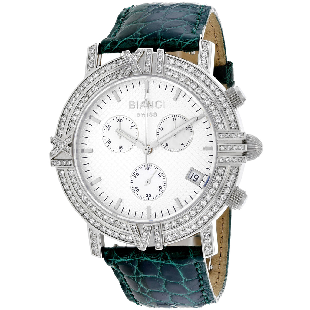 Roberto Bianci 1.72ct Diamonds Women's Medellin Watch (RB18502)