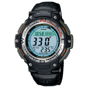Casio Men's Classic Watch (SGW-100B-3V)