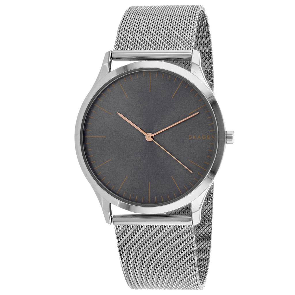Skagen Men's Classic Watch (SKW1097)