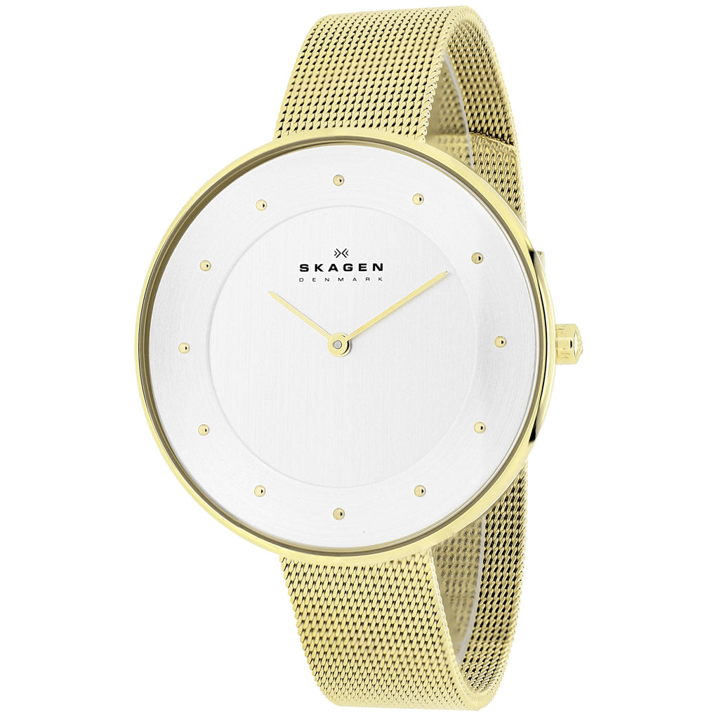 Skagen Women's Gitte Oversized Watch (SKW2141)