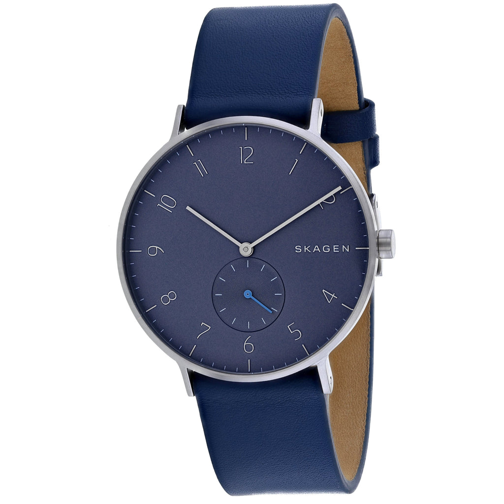 Skagen Men's Aaren Watch (SKW6469)