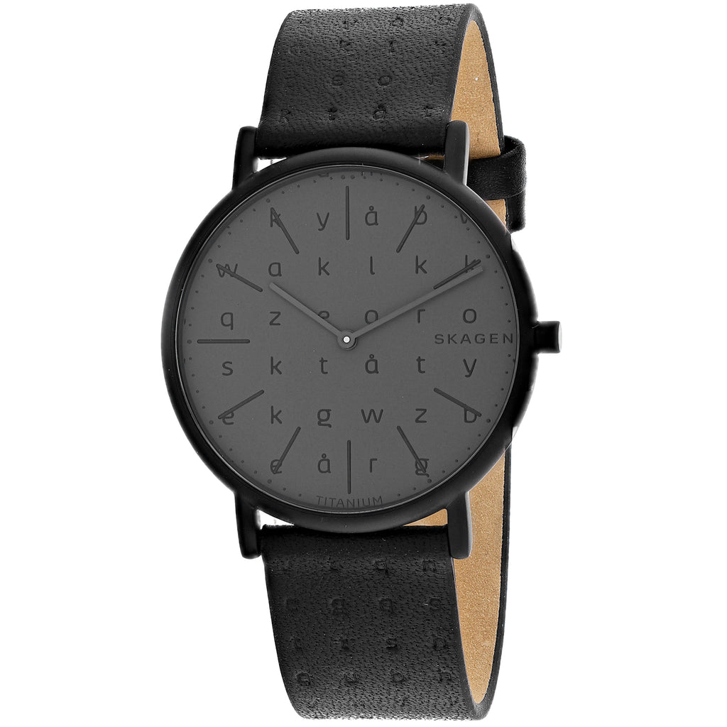 Skagen Men's Signatur Watch (SKW6490)
