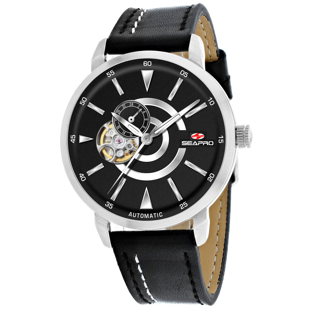 Seapro Men's Elliptic Watch (SP0140)