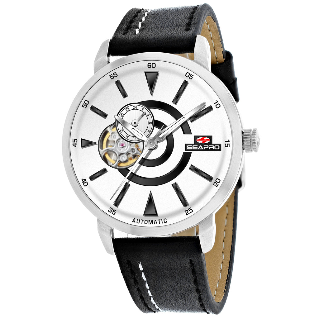 Seapro Men's Elliptic Watch (SP0141)