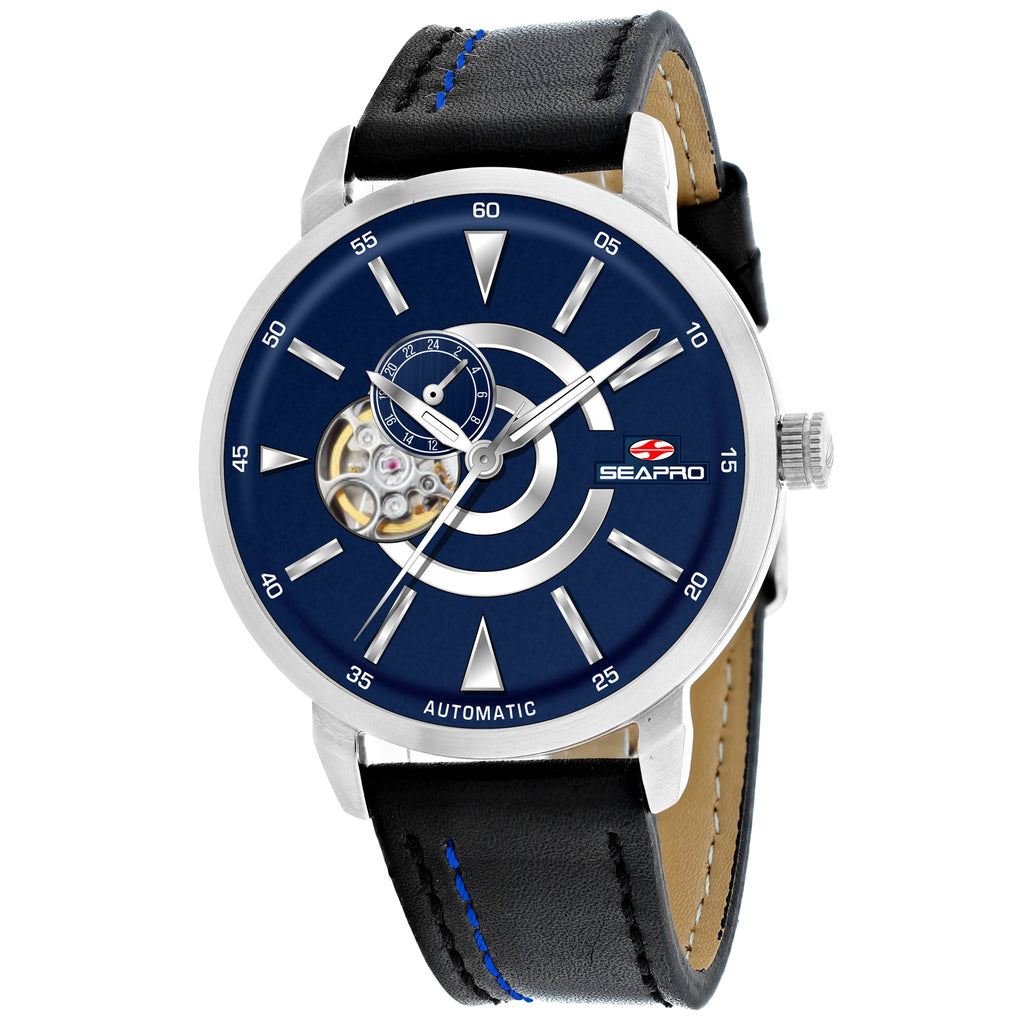 Seapro Men's Elliptic Watch (SP0143)