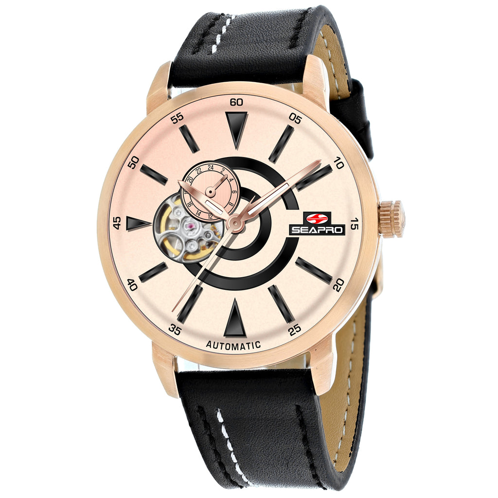 Seapro Men's Elliptic Watch (SP0144)