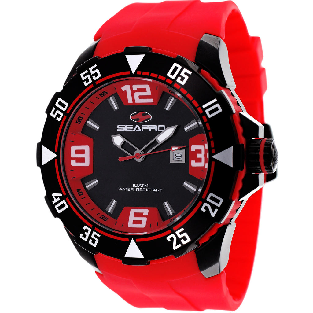 Seapro Men's Diver Watch (SP1117)