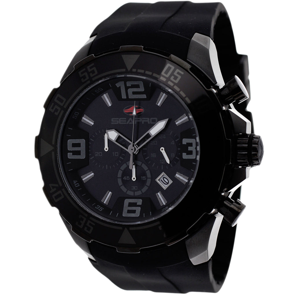 Seapro Men's Diver Watch (SP1122)