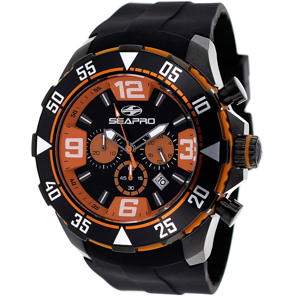 Seapro Men's Diver Watch (SP1123)