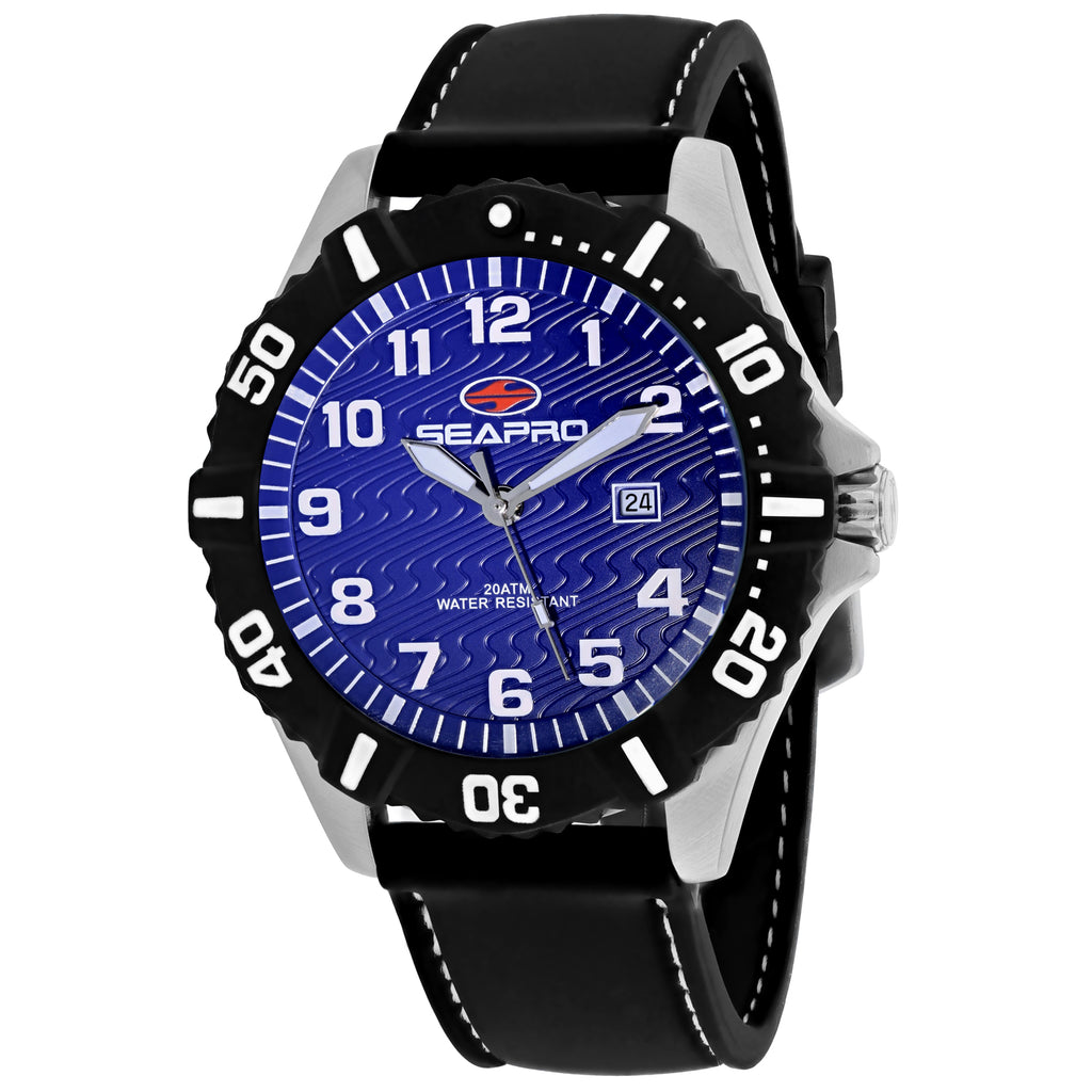 Seapro Men's Trooper Watch (SP1510)