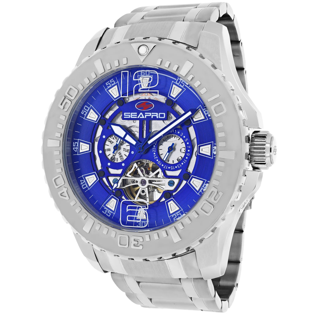 Seapro Men's Tidal PX1 Watch (SP3314)