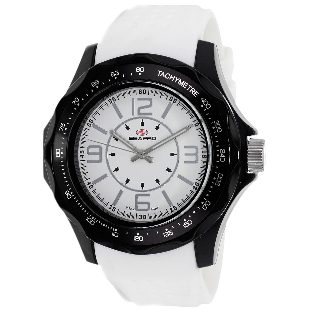 Seapro  Men's Dynamic Watch (SP4112)