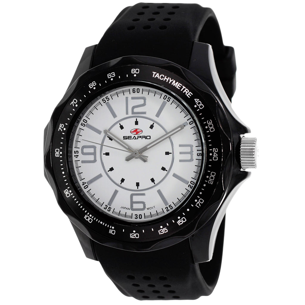 Seapro  Men's Dynamic Watch (SP4113)