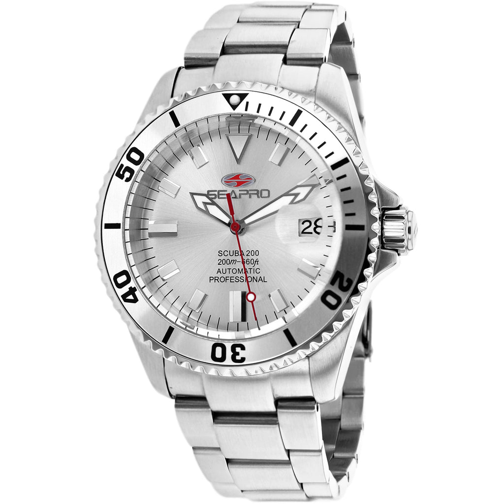 Seapro Men's Scuba 200 Watch (SP4310)