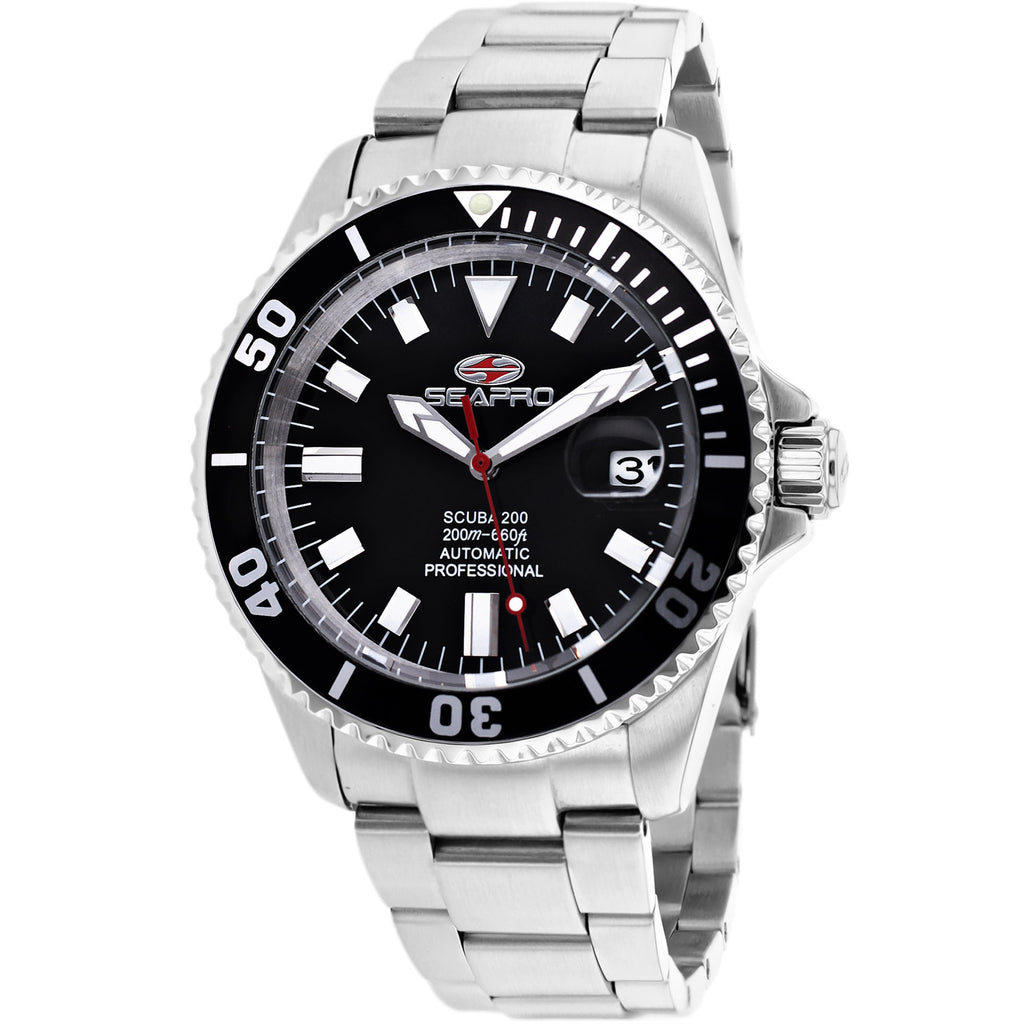 Seapro Men's Scuba 200 Watch (SP4311)