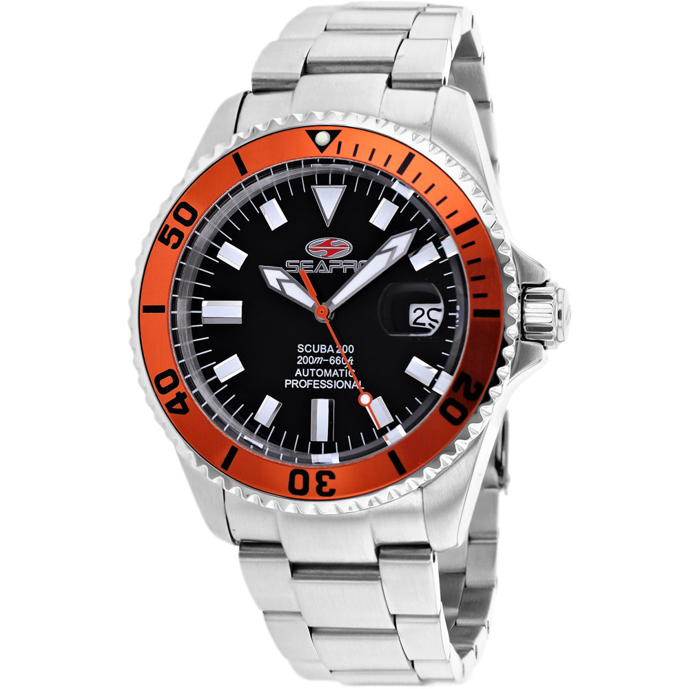 Seapro Men's Scuba 200 Watch (SP4313)